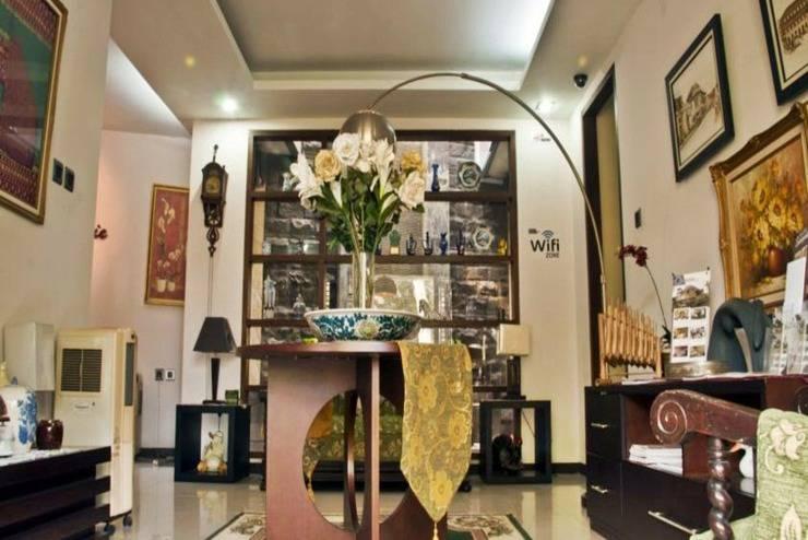 Buminanienie Family Guest House Bandung - Interior