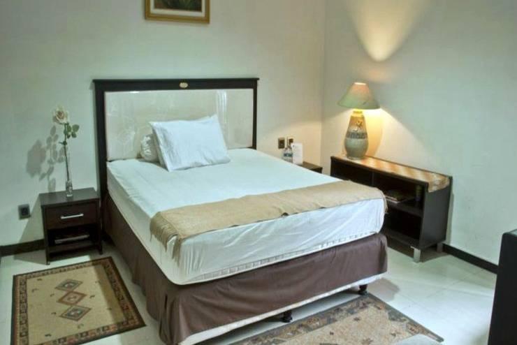 Buminanienie Family Guest House Bandung - Kamar tamu