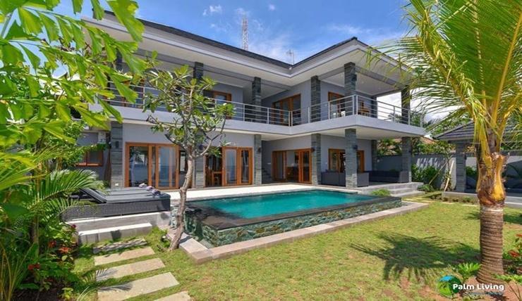 Villa Sean Bali - Exterior
