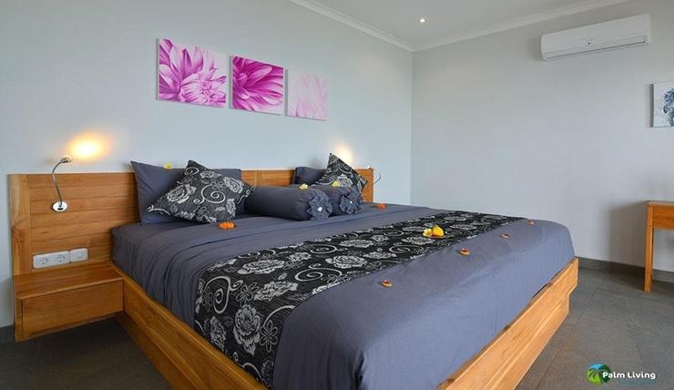 Villa Sean Bali - Room