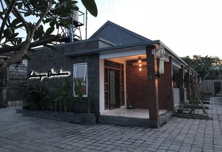 Jatianyar Residence Bali - Exterior