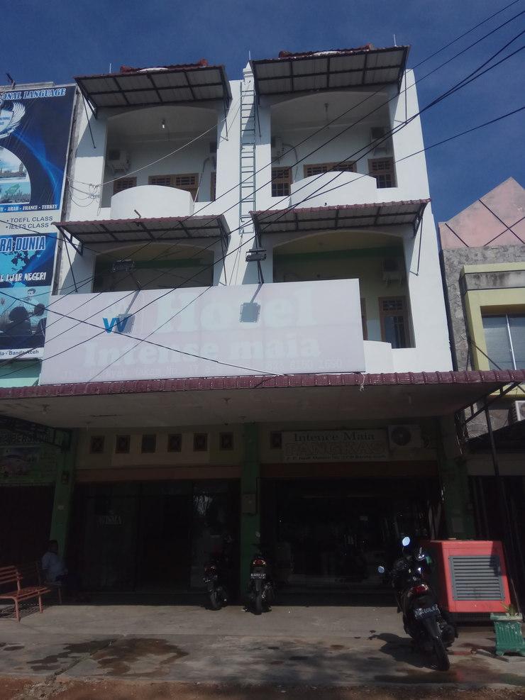 Intense Maia Hotel Banda Aceh Booking Murah Mulai Rp226 100