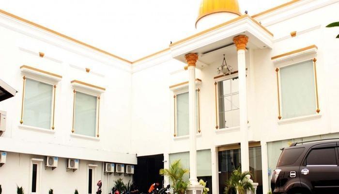 Grand Malaka Ethical Hotel Palembang - Appearance