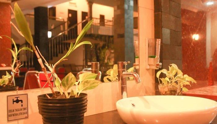 Grand Malaka Ethical Hotel Palembang - Facilities