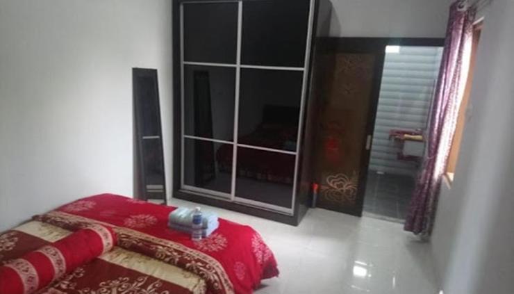 Cluda A5 Syariah II Batam - room