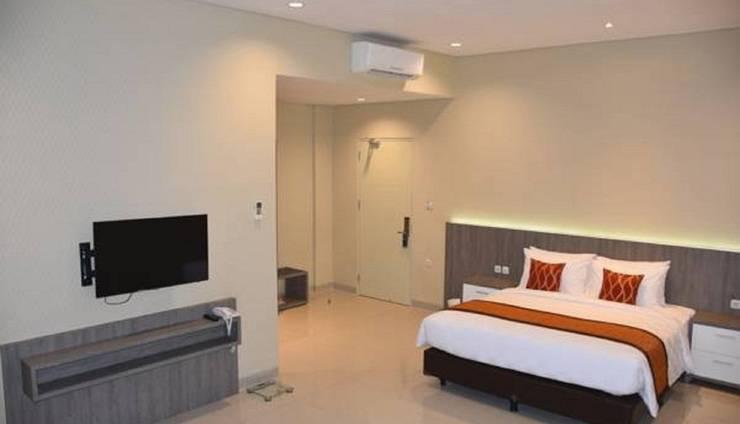 MOSCHA Hotel Gubeng Surabaya Surabaya - Executive Room