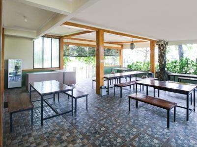 Airy Syariah Pondok Bambu 3 Bojonegoro - Restaurant