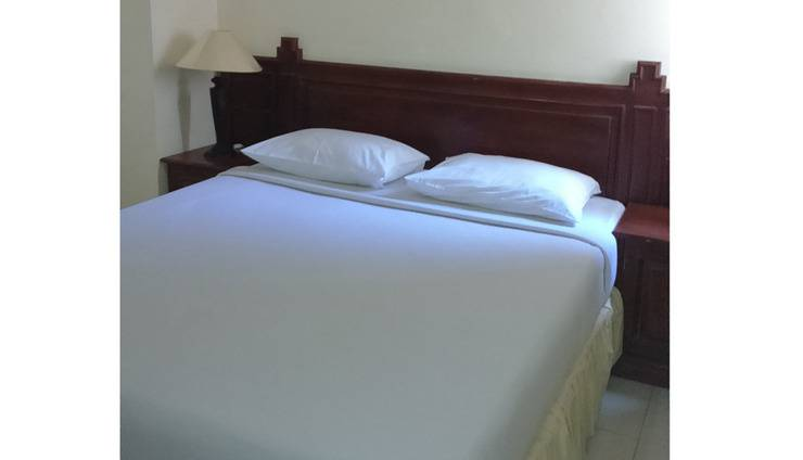 Archie Hotel Ternate - Guest Room