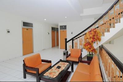 Airy Eco Mariso Rajawali 25 Makassar Makassar - Interior