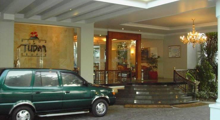 Harga Hotel Resor Tuban Tropis (Tuban)
