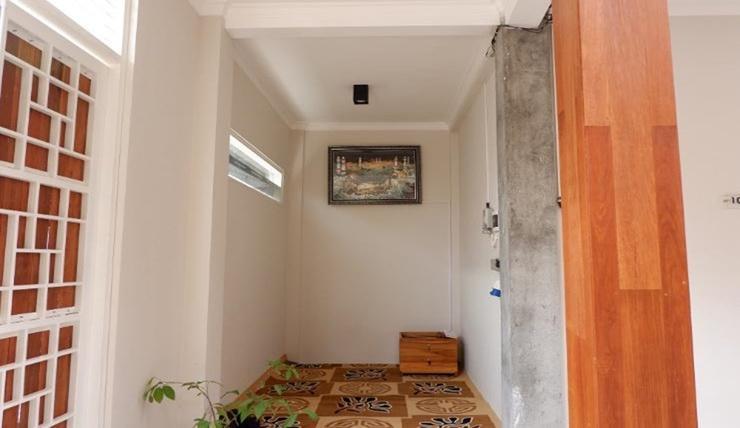 Tata Surya Homestay Syariah Malang - Interior
