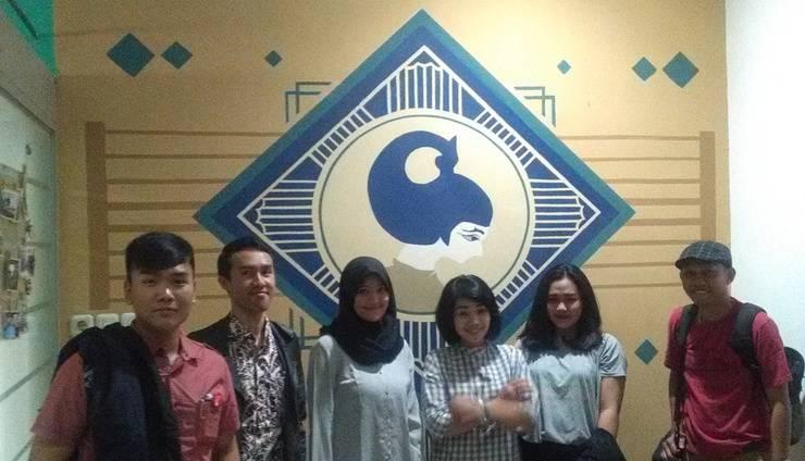Chez Bon Hostel Bandung - Grup Tamu