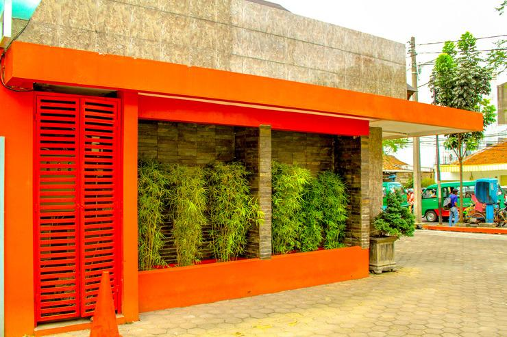 Image Hotel & Resto Bandung - Surrounding