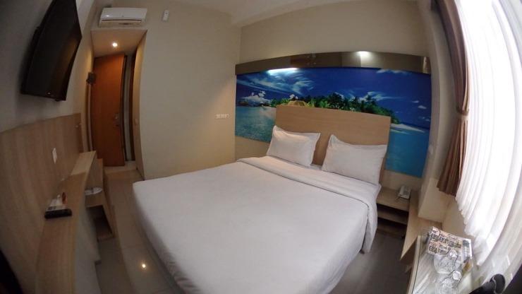 Image Hotel & Resto Bandung - Deluxe Double