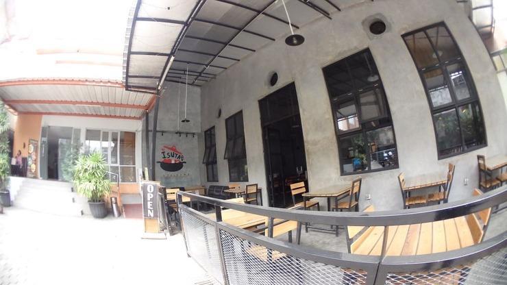 Image Hotel & Resto Bandung - Exterior