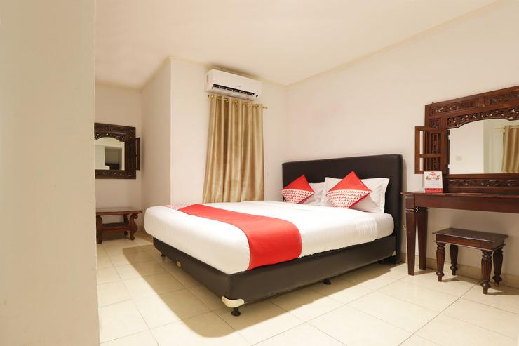 OYO 188 Nely Murni Residence Kemanggisan - Bedroom