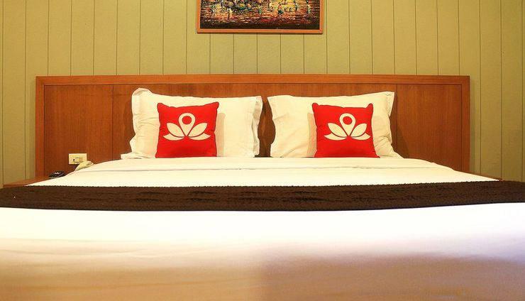 Harga Hotel ZEN Rooms Bukit Tunggul (Bandung)