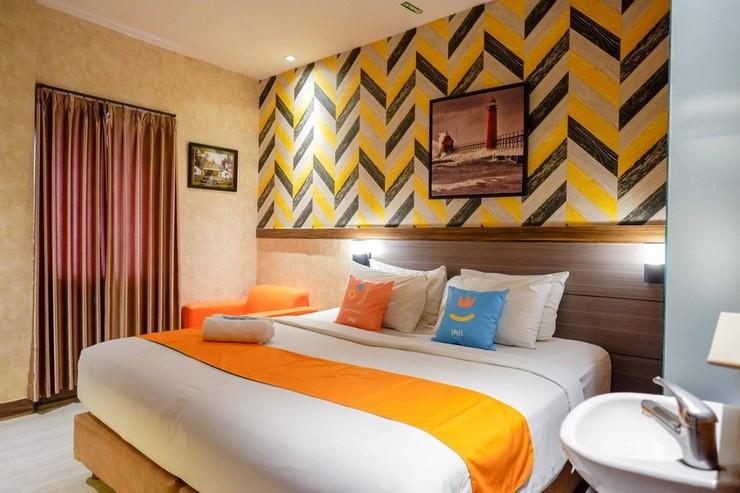Sans Hotel Ekkon Yogyakarta Yogyakarta - Photo