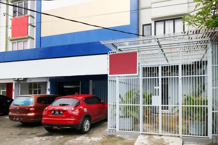 Airy Rappocini Pelita Raya A5 8 Makassar  Makassar - Exterior