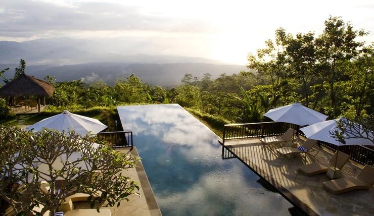 Munduk Moding Plantation Nature Resort and Spa Bali Bali - Facilities