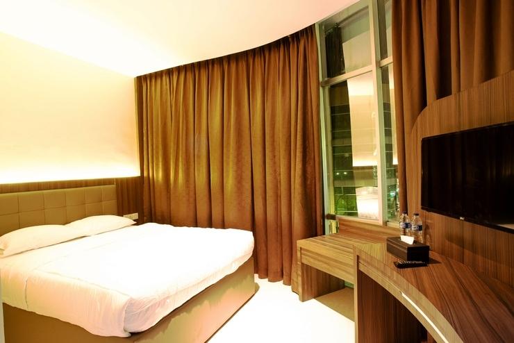 AK Hotel Nagoya Hill Batam - AK HOTEL