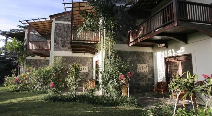 Novus Giri Resort & Spa Puncak - Hotel