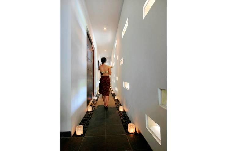 Kokonut Suites Bali - Koridor