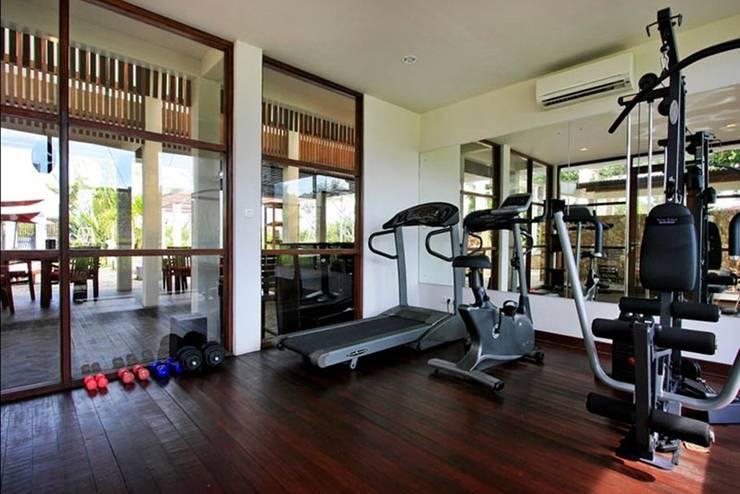 Kokonut Suites Bali - Pusat Kebugaran