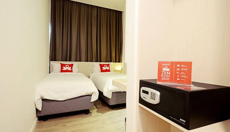Harga Hotel ZEN Rooms Pluit Bandengan (Jakarta)