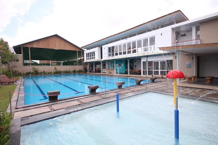 Umah Bali Suites and Residence Bali - Facility