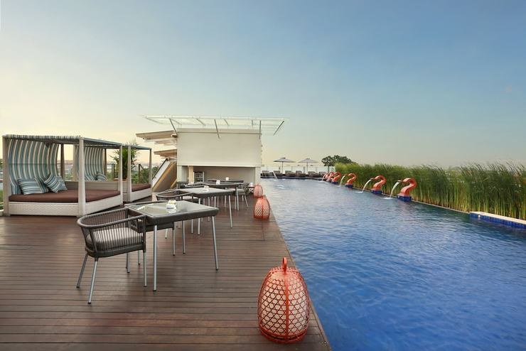 Mega Boutique Hotel and Spa Bali - Featured Image
