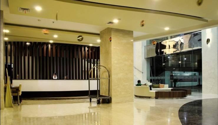 Horison Lampung - Lobby