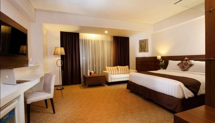 Horison Lampung - Deluxe Room
