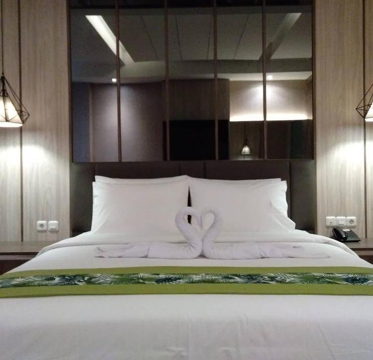 Braga Hotel Banyumas -