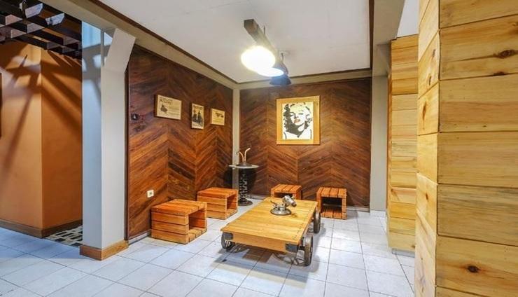 Hotel Wisnugraha Syariah Yogyakarta - Interior