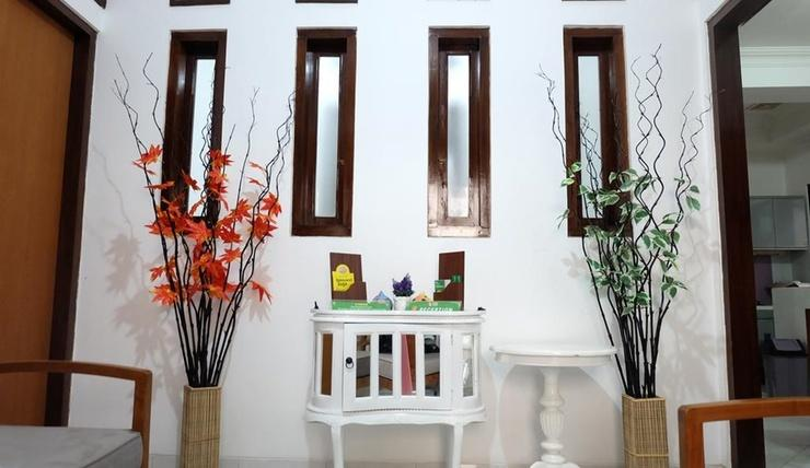 Simply Homy Guest House Jogokaryan Yogyakarta - Interior