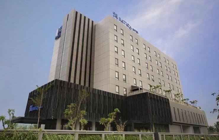 BATIQA Hotel Jababeka - Exterior