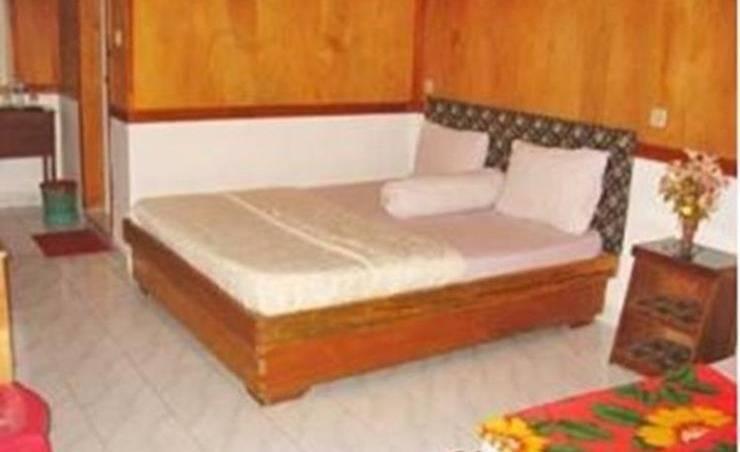 Hotel Rima Ruteng Ruteng - Kamar tamu