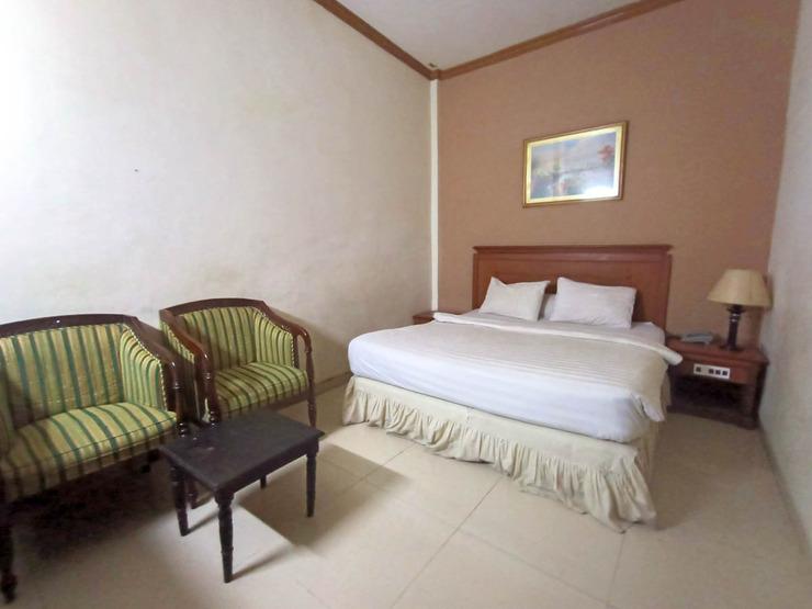 OYO 3031 Hotel Regenerasi Banjarmasin - Guestroom