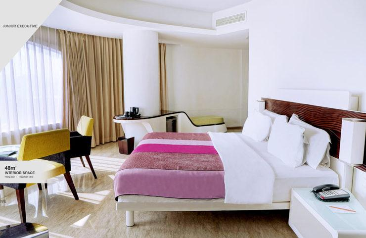 Sensa Hotel  Bandung - Junior Executive