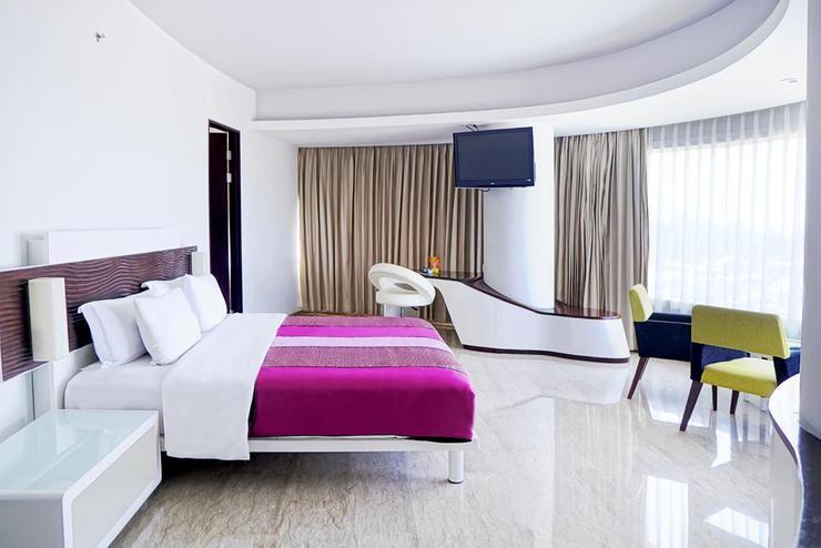 Sensa Hotel  Bandung - Senior Executive