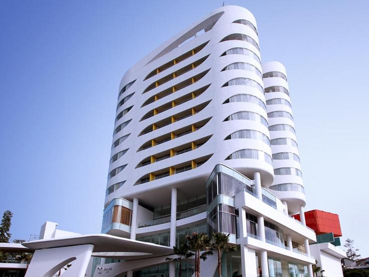 Sensa Hotel  Bandung - Appearance