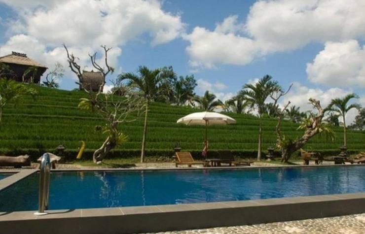 Kebun Villas Bali - Fasilitas