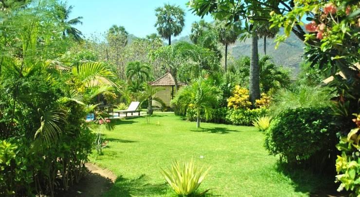 Bagus Homestay Bali - (29/Apr/2014)
