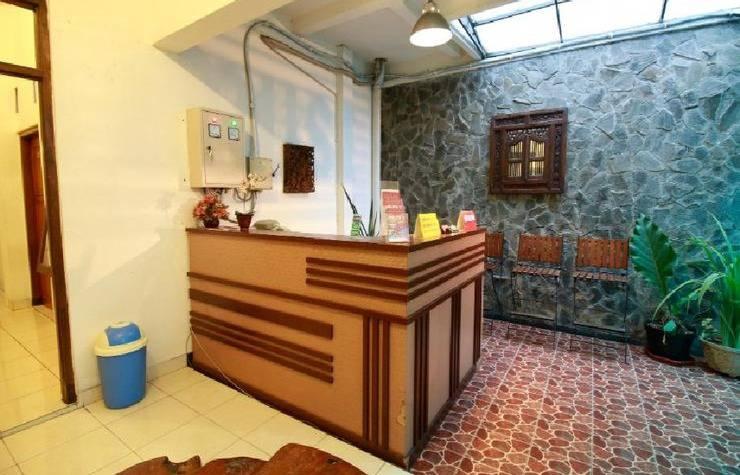 Harga Hotel Tinggal Seturan Raya Catur Tunggal (Jogja)