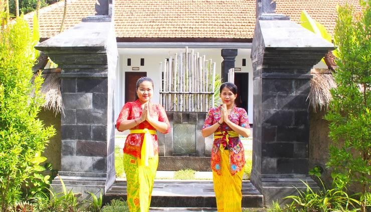 Alamat Kubu Ubud By Baio - Bali