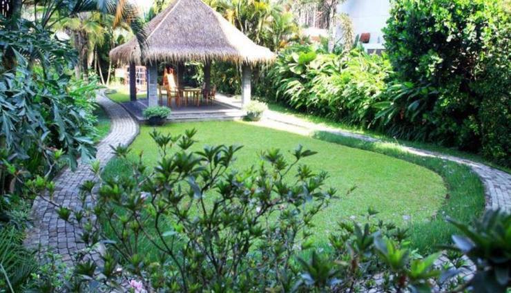 Daily Home Apartment Bandung - Eksterior
