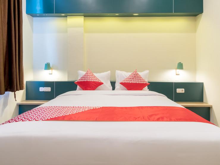 OYO 727 Merlion Hotel Medan - Standard Double