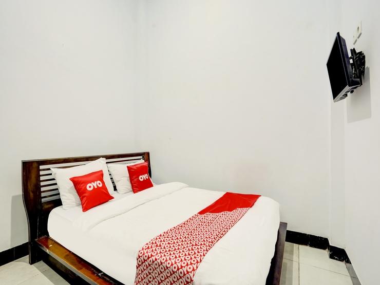 OYO 3229 Ijen Homestay Mojokerto - Guestroom S/D