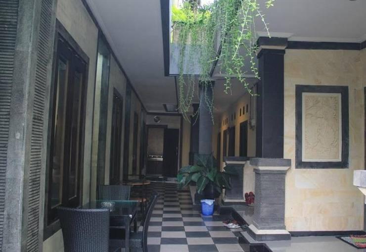 Odah Guest House Bali - Interior